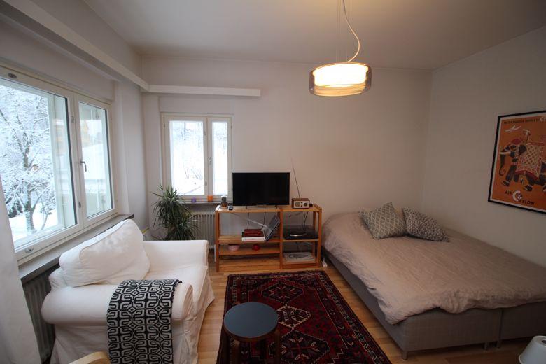 Vänrikinkatu 2, Turku - Vuokrataan 1H+K - Lumo-verkkokauppa