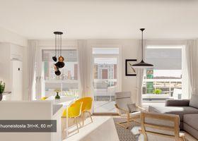 Vuokra-asunnot - Lumo-verkkokauppa